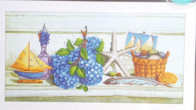 Золотой мост. Владивосток L 071 - Алмазная мозаика 21х25 | 360x640