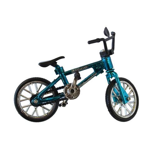 Велосипед кукольный, 10х5см арт.7719939