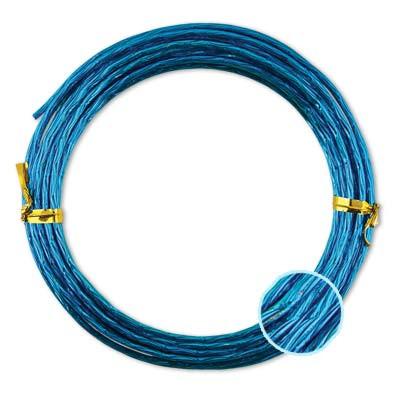 WW art Проволока для плетения арт.AWP-2 2мм. 5м